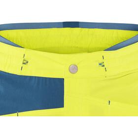 La Sportiva TX Shorts Men sulphur/ocean